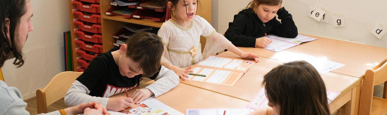 Waarom tweetalig onderwijs?